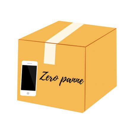 Iphone 7 128go noir mat