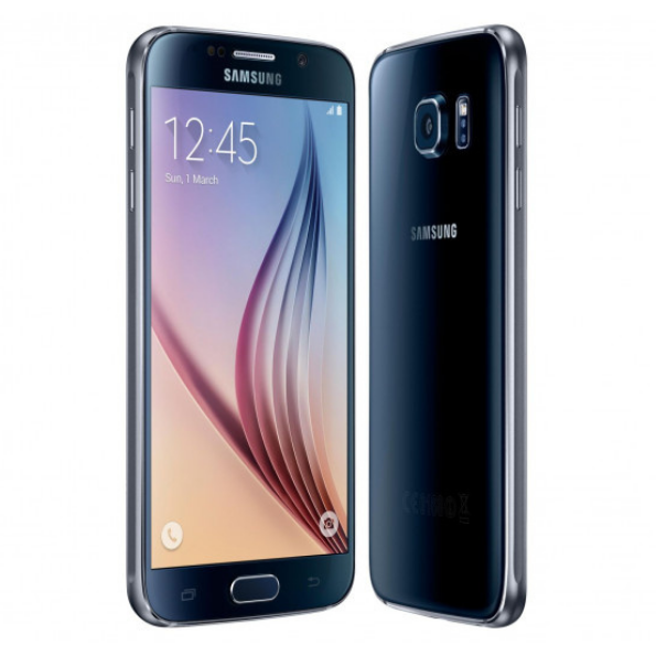 Galaxy S6 32 Go - Noir