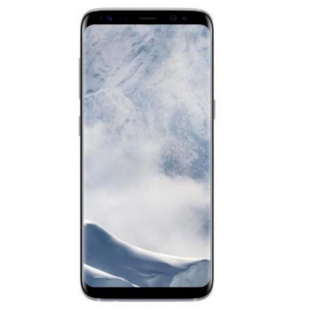 Galaxy S8+ 64 Go - Argent Polaire