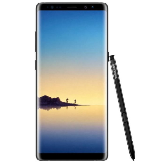 Galaxy Note 8 64 Go - Noir