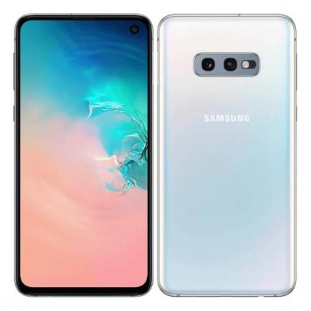 Galaxy S10e 128 Go - Blanc