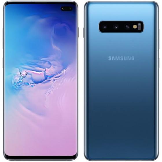 Galaxy S10+ 128 Go - Bleu Prisme