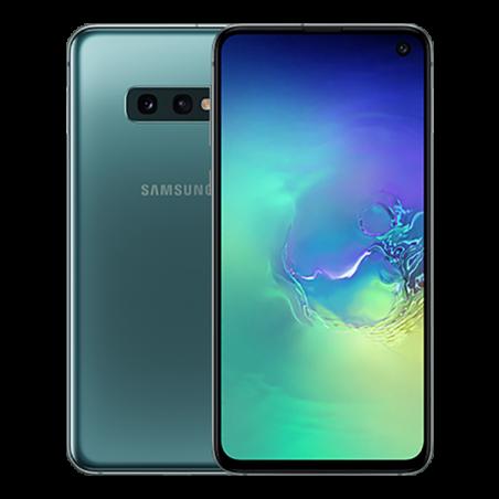 Galaxy S10e 128 Go - Vert