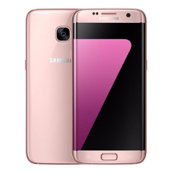 Galaxy S7 Edge 32 Go - ROSE