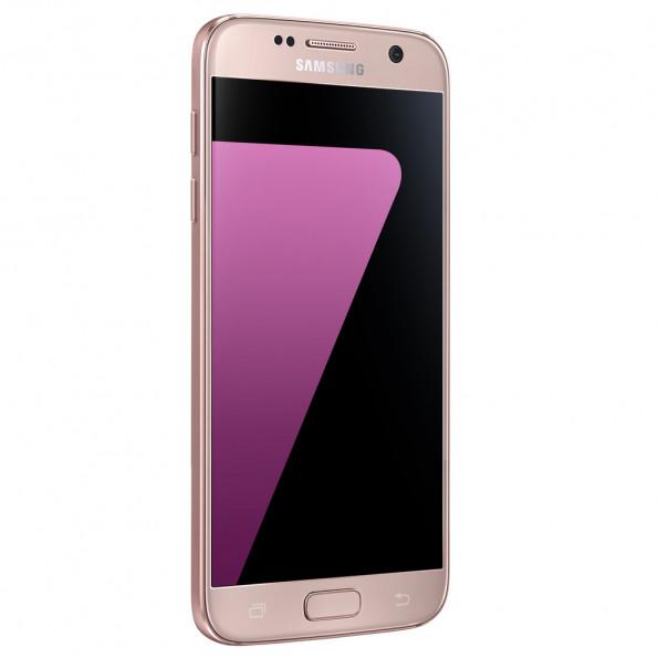 Galaxy S7 Edge 32 Go - ROSE