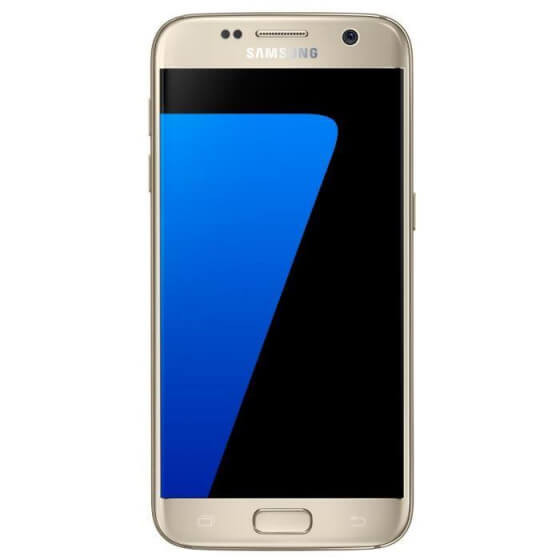 Galaxy S7 32 Go - Or
