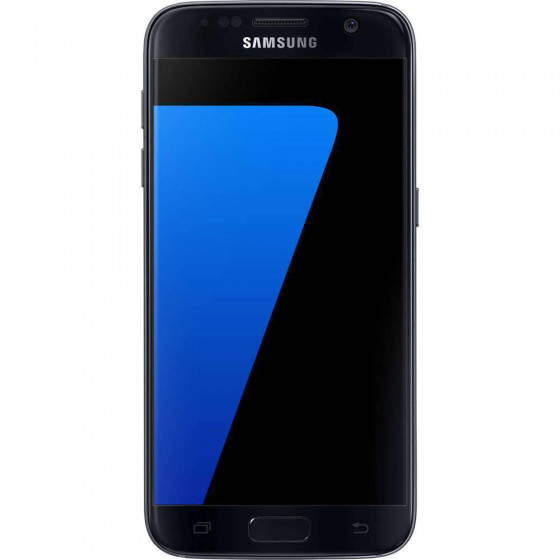 Galaxy S7 Edge 32 Go - Noir