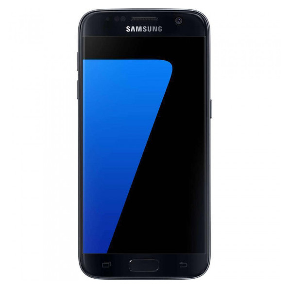 Galaxy S7 Edge 32 Go - Noir