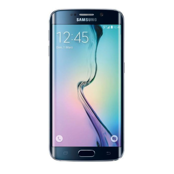 Galaxy S6 Edge 32 Go - Noir