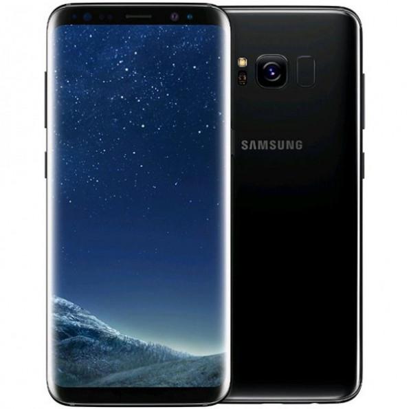 Galaxy S8+ 64 Go - Noir