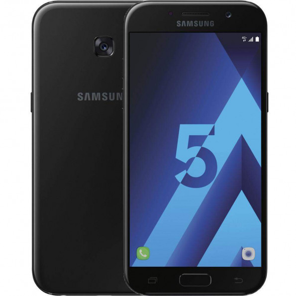 Galaxy A5 (2017) 32 Go - Noir