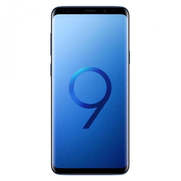 Galaxy S9 64 Go - BLEU