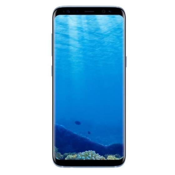Galaxy S8 64 Go - BLEU