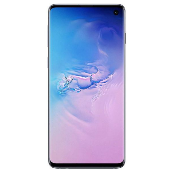 Galaxy S10 128 Go - Bleu Prisme