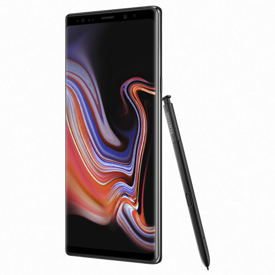 Galaxy Note 9 128 Go - Noir