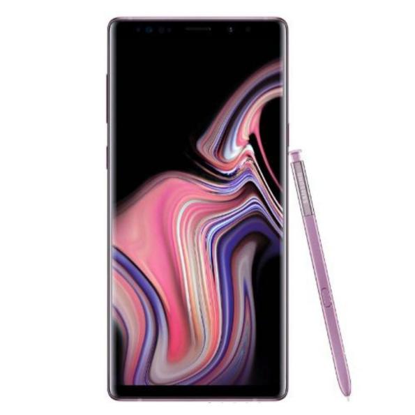 Galaxy Note 9 128 Go  - Violet