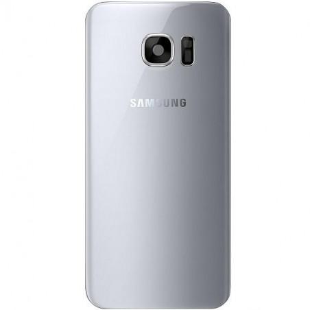 Galaxy S7 Edge 32 Go - Argent