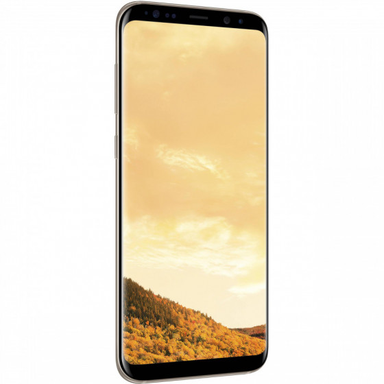 Galaxy S8+ 64 Go - Or