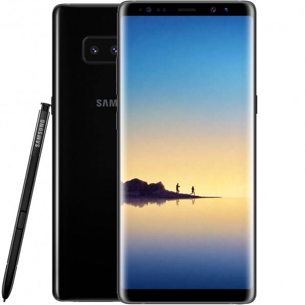 Galaxy Note 8 64 Go - Noir