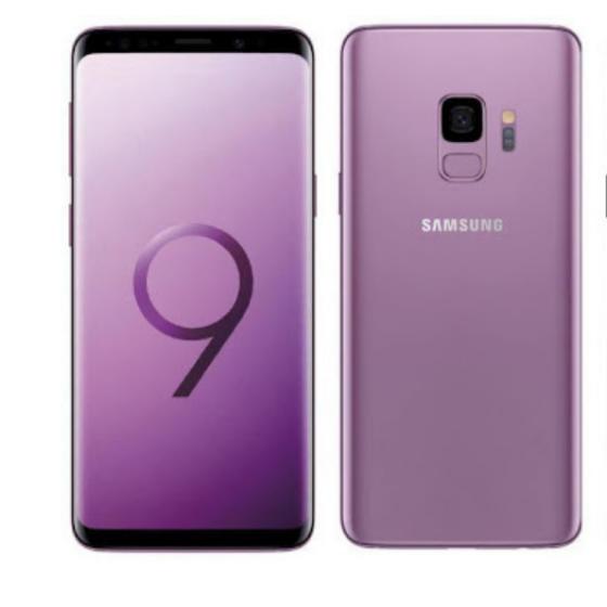Galaxy S9 64 Go - VIOLET