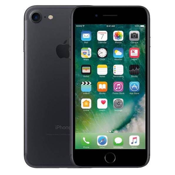 iPhone 7 32 Go - Noir