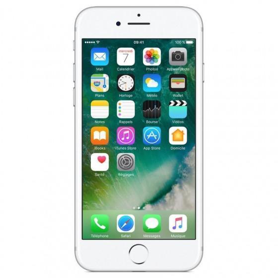 iPhone 7 32 Go - Argent