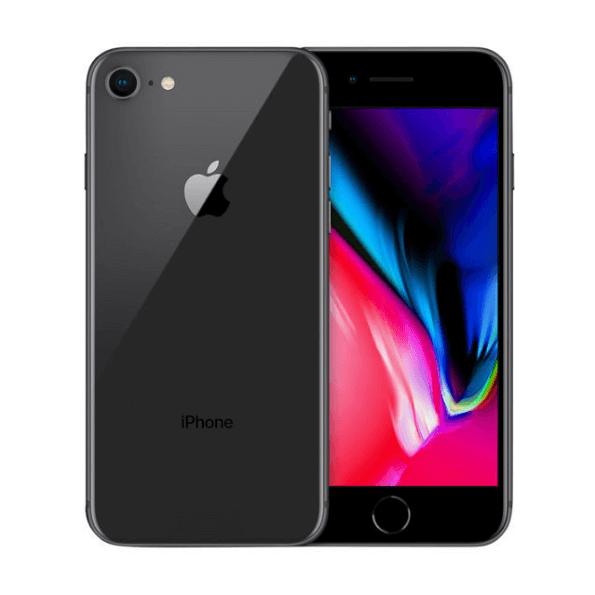iPhone 8 64 Go - Gris Sidéral