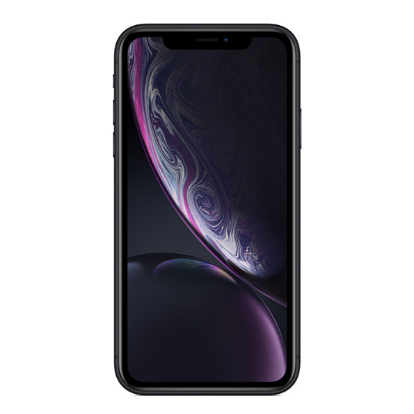 iPhone XR 64 Go - Noir