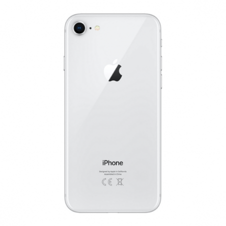iPhone 8 64 Go - Argent