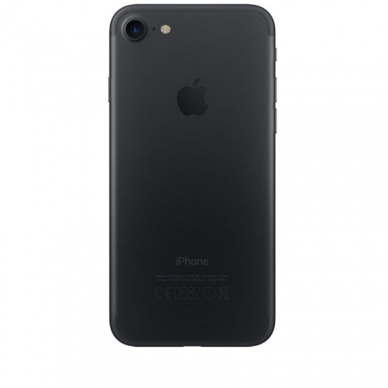 iPhone 7 32 Go - Noir