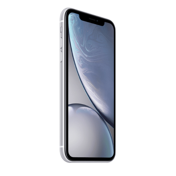 iPhone XR 64 Go - Blanc