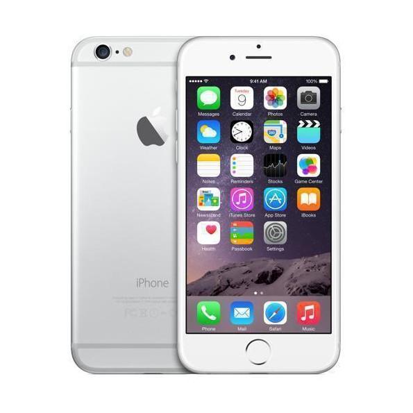 iPhone 6 16 Go - Argent