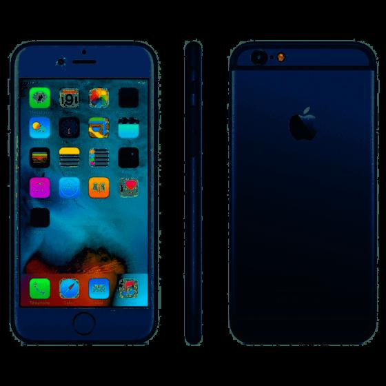 IPHONE 6S +