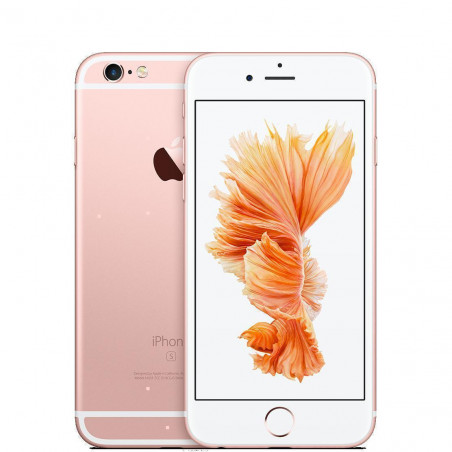 iPhone 6S 16 Go - Or Rose