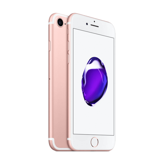 iPhone 7 32 Go - Or Rose