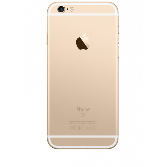 iPhone 6S 16 Go - Or