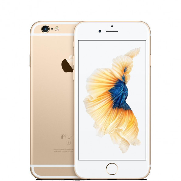 iPhone 6S 64 Go - Or