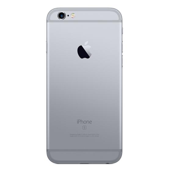 iPhone 6S 32 Go - Gris Sidéral
