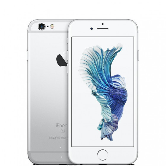 iPhone 6S 16 Go - Argent