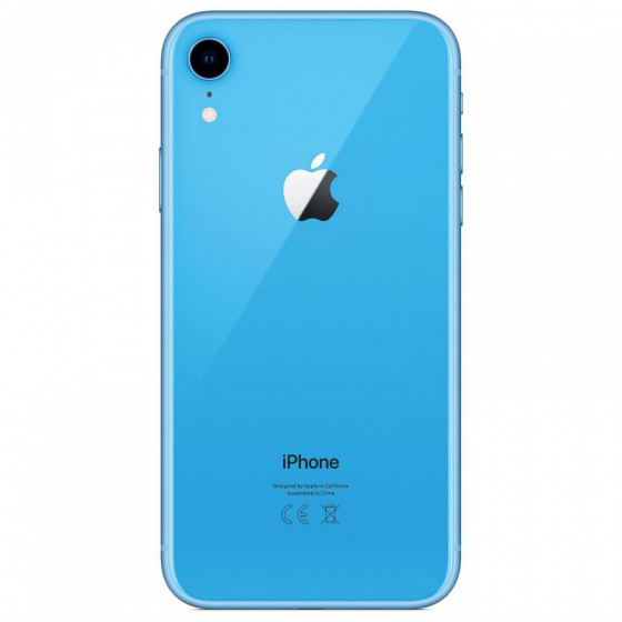 iPhone XR 64 Go - Bleu