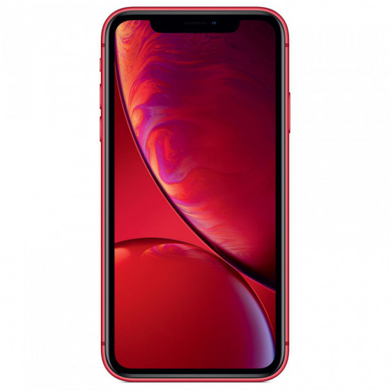 iPhone XR 64 Go - Rouge