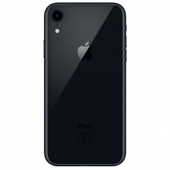 iPhone XR 64 Go - Noir