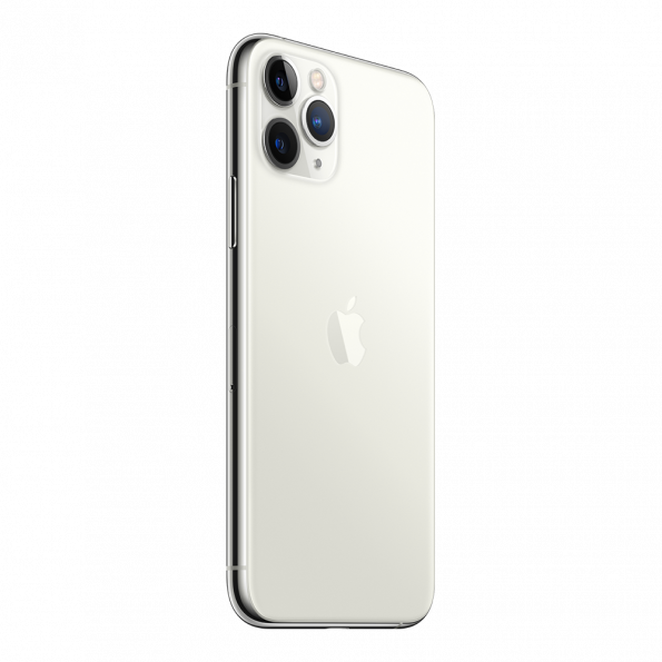 iPhone 11 Pro 256 Go - Argent