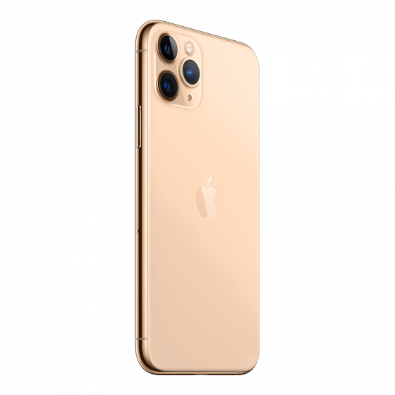 iPhone 11 Pro 256 Go - Or