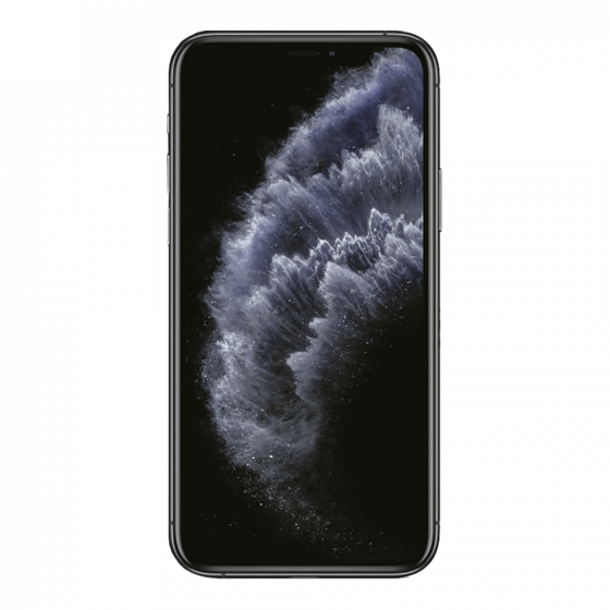 iPhone 11 Pro 256 Go - Gris Sidéral