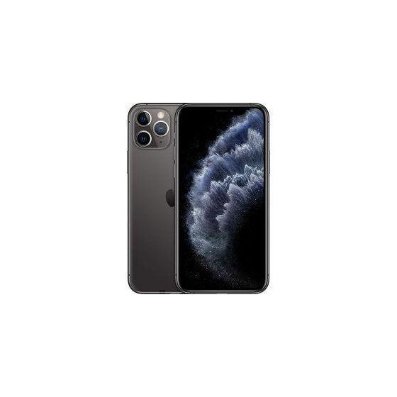 iPhone 11 Pro 64 Go - Gris Sidéral