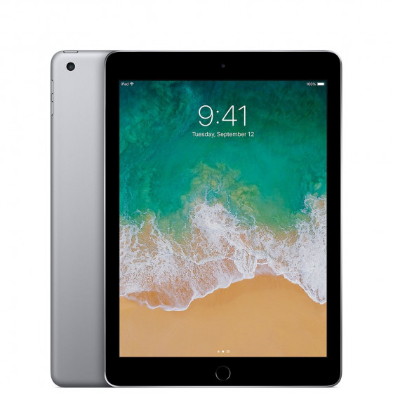 APPLE IPAD 5 2017  32GB Argent