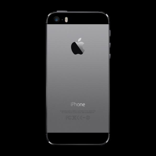 iPhone 5S 16 Go - Gris Sidéral