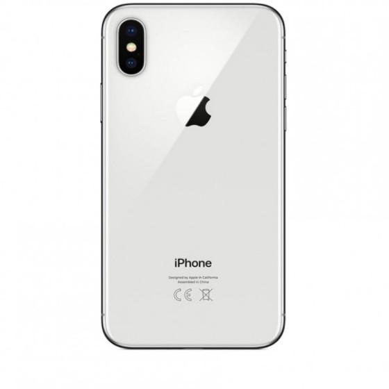 iPhone X 64 Go - BLANC