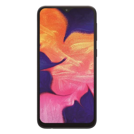 Galaxy A10 32 Go - Noir